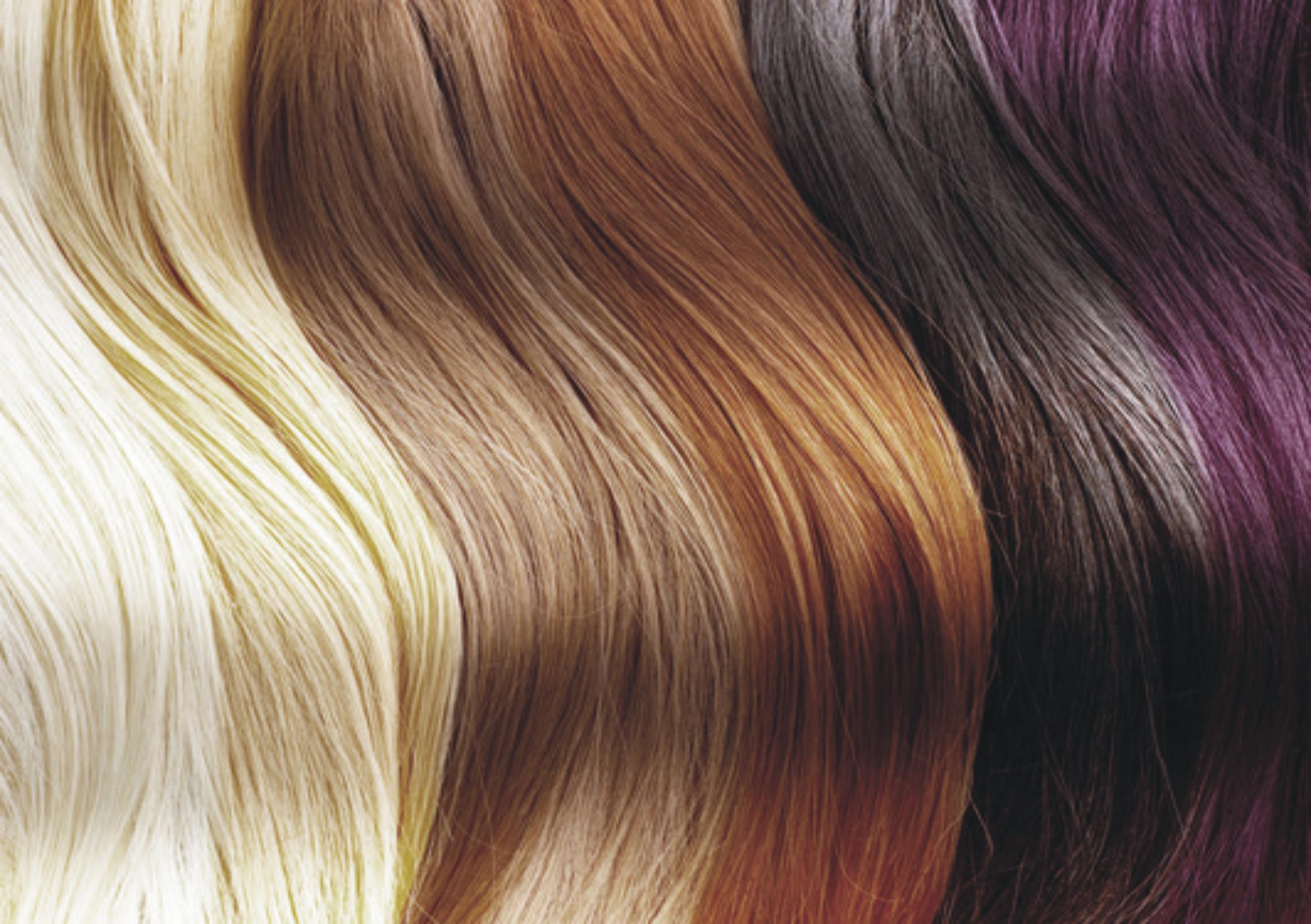 Hiusten värjäys, Kampaamo Pirkko Jaakkola Hiusmuotoilu,helsnki keskusta-hiusten muoti värit