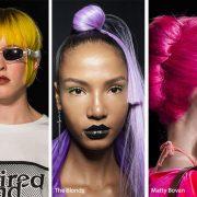 Hiustrendit kesä 2019-Haircolor 2019, Kampaamo PIRKKO JAAKKOLA Hiusmuotoilu- Helsinki Keskusta - Helsinki -2019pg..